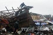 Philippines đóng cửa nhiều trường học, công sở do bão Hagupit