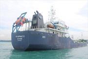 Cướp biển tấn công tàu hàng Việt Nam, bắn chết thuyền viên