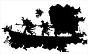 Những người lính trong hang  núi Mo So