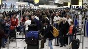 Sự cố máy tính khiến các sân bay London tê liệt