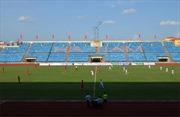 Chuyển địa điểm chung kết bóng đá nam Đại hội TDTT toàn quốc