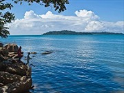 Campuchia thúc đẩy phát triển du lịch biển