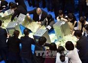 Nhật Bản: Chủ tịch DPJ đối lập quyết định từ chức