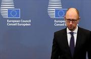 EU đòi Ukraine cải cách trước khi rót tiền