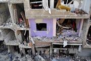 Gần 200 người Syria thiệt mạng sau khi Al-Qaeda chiếm 2 căn cứ