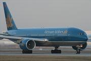 Không có chuyện máy bay Vietnam Airlines bị không tặc