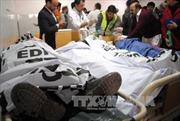 LHQ lên án vụ tấn công khủng bố trường học Pakistan