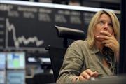 Chứng khoán Đức chao đảo vì rối loạn kinh tế ở Nga