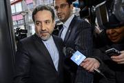 Iran và Nhóm P5+1 nối lại đàm phán hạt nhân