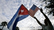 Dư luận Mỹ hoan nghênh quyết định bình thường hóa quan hệ Mỹ-Cuba