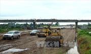 Khảo sát dự án đường cao tốc Hà Nội-Hải Phòng