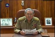 Toàn văn bài phát biểu của Chủ tịch Raul Castro về mối quan hệ Cuba-Mỹ