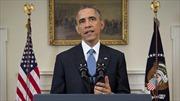Tổng thống Mỹ ký dự luật trừng phạt Nga