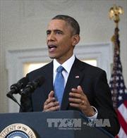 Mỹ, Cuba khởi động đối thoại chính thức đầu năm tới
