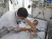 Bà Rịa-Vũng Tàu: Sốt xuất huyết giảm mạnh, tay chân miệng tăng cao