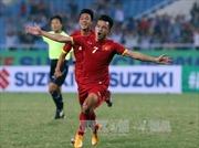 Đội tuyển Việt Nam tăng 1 bậc trên bảng xếp hạng FIFA