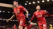 Liverpool - Arsenal bất phân thắng bại