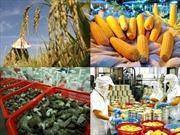 Xuất khẩu nông sản lập kỷ lục mới