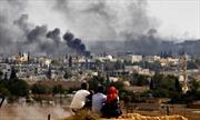 Chiến binh nước ngoài tiếp tục đổ tới Iraq, Syria