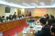 Ký kết thỏa thuận hợp tác giữa TTXVN và Viện Hàn lâm KHXH Việt Nam