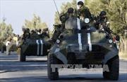 Nga: Lệnh trừng phạt cản trở giải quyết khủng hoảng Ukraine