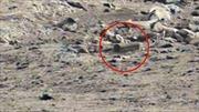 NASA tìm thấy quan tài người ngoài hành tinh trên Sao Hỏa?