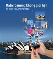 Viettel ngừng cung cấp mức cước Data Roaming tối đa tại 16/21 mạng