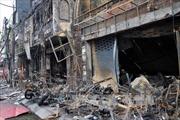 TP Hồ Chí Minh phòng chống cháy nổ cuối năm