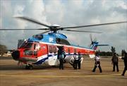 Máy bay Không quân-Hải quân lên đường cứu nạn tàu Bulk Jupiter