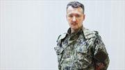 Cựu thủ lĩnh ly khai Ukraine thúc dân phòng hạ vũ khí