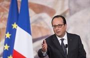 Tổng thống Pháp: Cần chấm dứt trừng phạt Nga