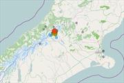 Động đất mạnh 5,6 độ Richter tại New Zealand