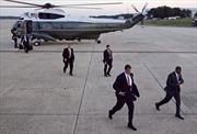Mật vụ Mỹ tiền trạm chuẩn bị cho ông Obama thăm Ấn Độ