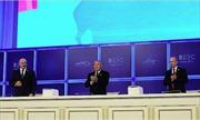 Nga khuyên EU 'bỏ' Mỹ, kết thân với Liên minh kinh tế Á-Âu