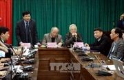Bác bỏ thông tin sai lệch về sức khỏe ông Nguyễn Bá Thanh