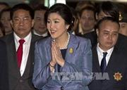 Thái Lan hoàn tất luận tội cựu Thủ tướng Yingluck trong tháng 1