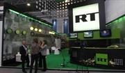 Châu Âu xúc tiến lập kênh truyền hình tiếng Nga