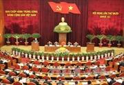 Ngày làm việc thứ sáu Hội nghị Trung ương 10 khóa XI