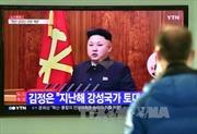 Triều Tiên sẽ ngừng thử hạt nhân nếu Mỹ-Hàn dừng tập trận chung