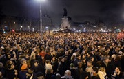 Pháp tuần hành lịch sử lên án khủng bố