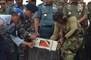 Hộp đen máy bay QZ8501 trong tình trạng tốt