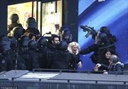 7 thiếu sót của An ninh-tình báo Pháp