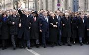 Pháp tăng cường an ninh đề phòng khủng bố