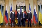 Kế hoạch gặp thượng đỉnh bốn bên về Ukraine đổ vỡ
