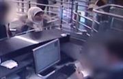 Video nữ khủng bố Pháp lọt qua sân bay Istanbul