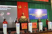 Sở TTTT đã công bố giao diện mới Cổng Giao tiếp điện tử Hà Nội