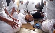 Ấn Độ và cuộc đấu tranh 'quyền được chết'