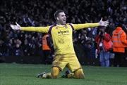 West Ham hạ Everton đầy kịch tính