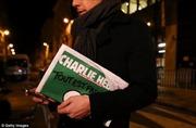 Ai Cập, Senegal cấm ấn phẩm mới của 'Charlie Hebdo'