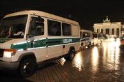 Đức tiếp tục truy quét, bắt giữ nghi can khủng bố